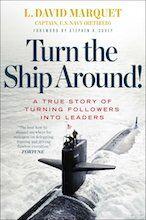 Turn the Ship Around