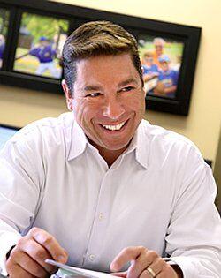 Mike Albero