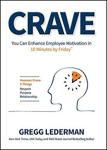 Crave Improve Employee Motivation in 10 Minutes