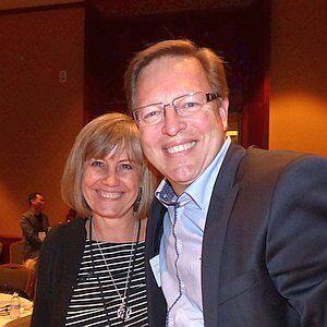 Vern Harnish and Cheryl Beth Kuchler