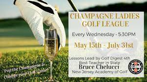 Champagne Ladies Golf League