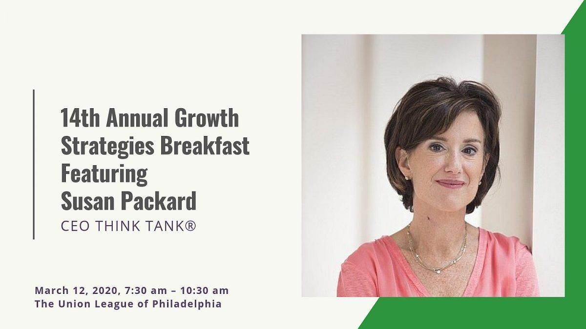 14th Annual Growth Breakfast