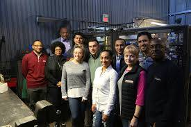 Union Packaging Team