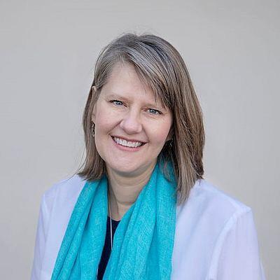 Jill Huentelman, Certified Scaling Up Coach