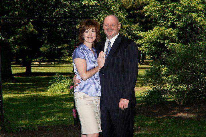 Joe and Alison Bakey