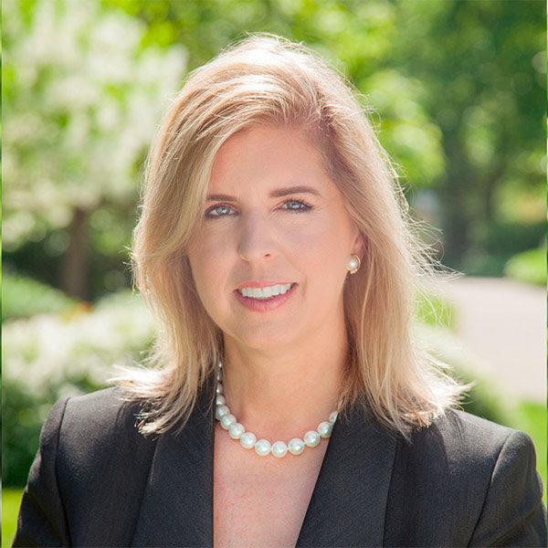 Marcia O'Connor